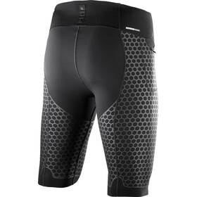Salomon S/Lab Exo Half Tights Men Black